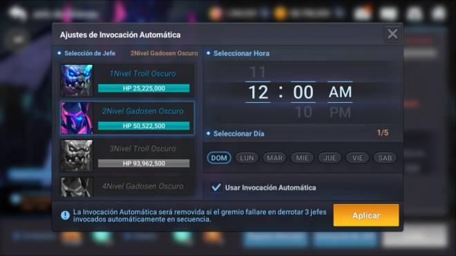GrandChase - GLOBAL SP: Comunicados - 📌 Mejoras ETC de la Actualización del 15/06/2021  image 11