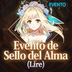 🎉 Evento del Sello del Alma de Lire