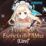 🎉 Evento de Esencia del Alma de Lire