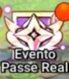 GrandChase - GLOBAL PT: Eventos - 🎉 Evento Passe Real image 3