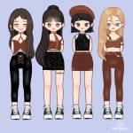 My NoT ( myidol kpop group)