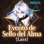 🎉 Evento del Sello del Alma de Lass
