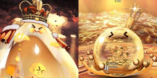 DESTINY CHILD: FORUM - PSA Aurora Kings and Golden Charinns image 1