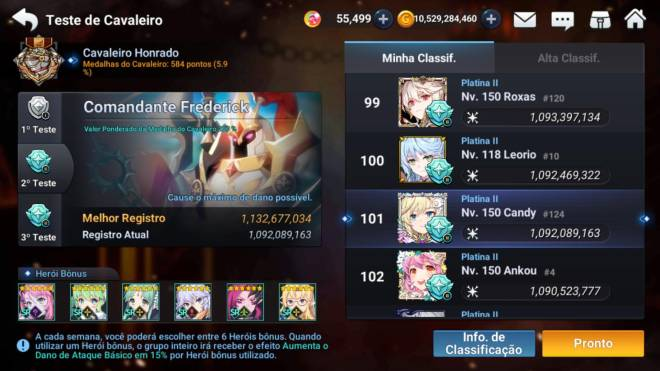 GrandChase - GLOBAL PT: Discussão - HACKERS image 7