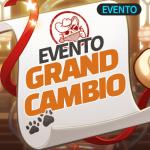 🎉 Evento Grand Cambio