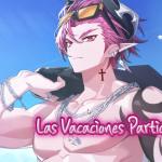 👑 Nuevo Avatar: Las Vacaciones Particulares, Dio