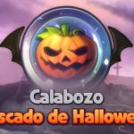 🎉 Evento Calabozo Buscado de Halloween