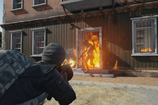 PUBG: General - Best Game of 2017? image 2