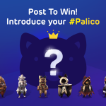 #Palico Event Giveaway Winners!