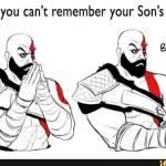 My kratos