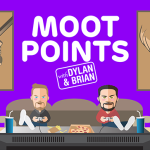 The Daily Moot (5/29/18)