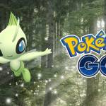 Another Chance to Capture Celebi in Pokemon GO August 20th.