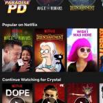 Netflix #DOPE documentary