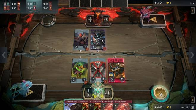 Artifact: General - Artifact Poised to Revitalize the Virtual Card Game Genre image 2