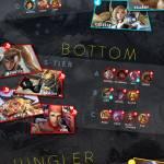 Broken Myth Vainglory 3.7 Hero Tier List
