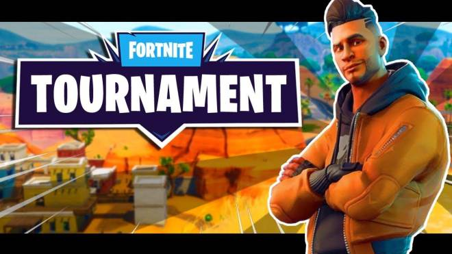 Fortnite: Promotions - $50 FORTNITE TOURNAMENT image 3