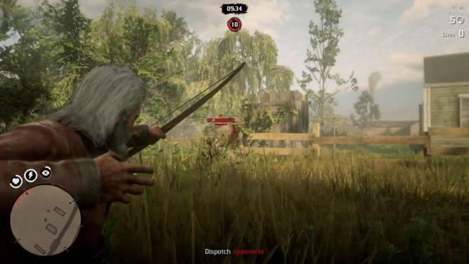 Red Dead Redemption: General - How to rank up fast on rdo image 4