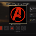Avengers Emblem Tutorial