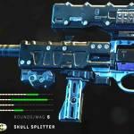 Mozu pistol - Best class setup