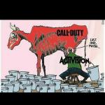 Money business...