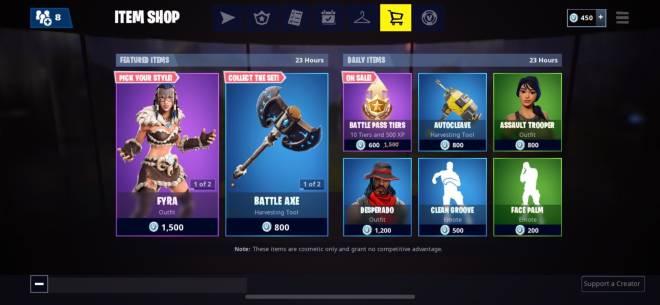 Fortnite: Battle Royale - FortNite Item Shop 1/17/19 🤤😮🙌🏽 image 2