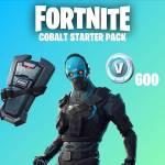 Cobalt Starter Pack coming soon..