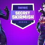 FortNite's Secret Skirmish ⛏ 💰 $500,000 💰Prize Pool 😳