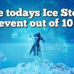 🚨 ICYMI : Ice Storm Event ❄️🤴🏽