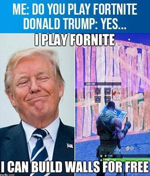 Fortnite: Memes - MEMES THAT I WOULD DIE WITH. image 1