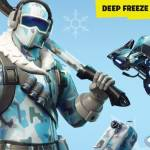 🚨 FortNite's Deep Freeze Bundle Leaving Store After January 21st 😱 Don't Miss Out ❗️❕❗️❕