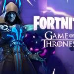 🚨 FortNite & Game Of Thrones, CrossOver..? 😱🤔 It Just Might Be 🤭