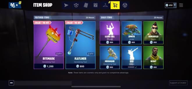 Fortnite: Battle Royale - 🚨⚠️ Item Shop 1.22.19 ⚠️🚨 image 3