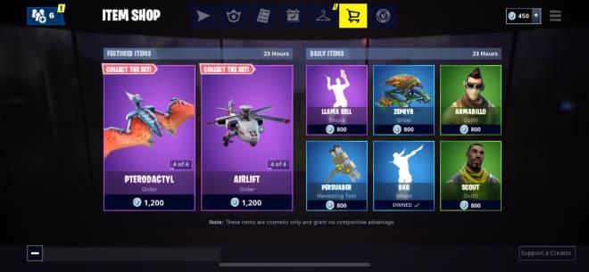 Fortnite: Battle Royale - 🚨⚠️ Item Shop 1.22.19 ⚠️🚨 image 4
