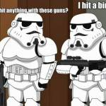 How I feel playing Call Of Duty