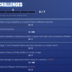 Season 7, Week 8 challenges and how to complete them