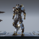 [ANTHEM VIP DEMO] My Javelin so far :)