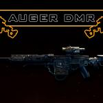 Auger DMR Stats & Best Class Setups