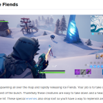 Season 7 - Complete Ice Storm Challenges Guide