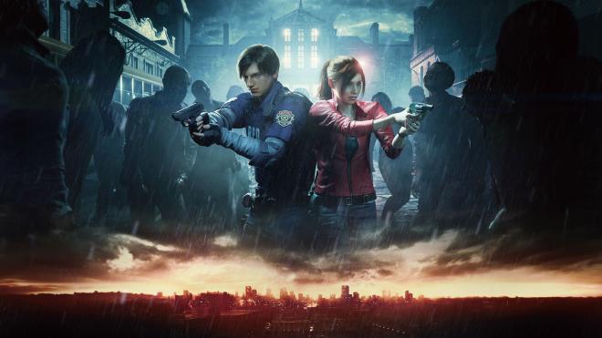 Resident Evil: General - Resident Evil 2 Remake is More Popular than Resident Evil 7 image 6
