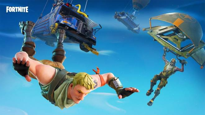 Fortnite: Battle Royale - 🚨⚠ DownTime Has Ended ⚠🚨 image 2