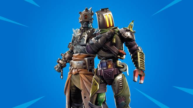 Fortnite: Battle Royale - ⚠️🚨 Fortnite Patch v7.30: All Leaked Cosmetic Items 🚨⚠️  Article will be updated  image 14