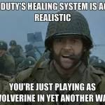 Call of Duty: Weapon X
