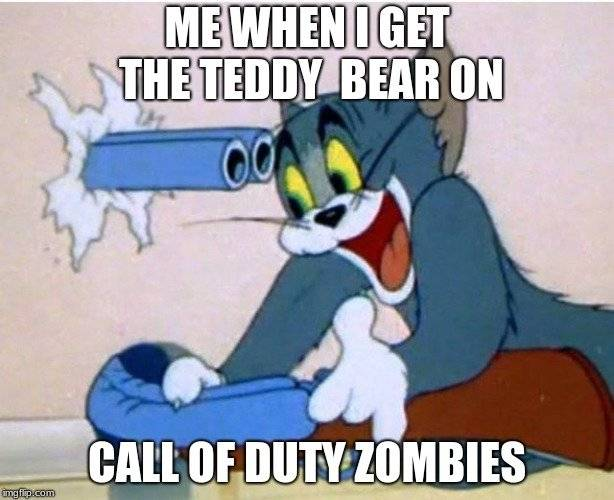 Call of Duty: Memes - Tom and Jerry image 2