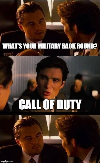 Call of Duty: Memes - I got my training from Call of Duty image 2