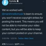 FOR YOU CONTENT CREATORS DONT WORRY