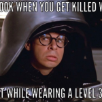 Level 3 Helmet
