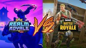 Realm Royale: General - Uh Oh image 2