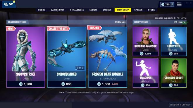 Fortnite: Battle Royale - ITEMSHOP 2-7-19 image 2