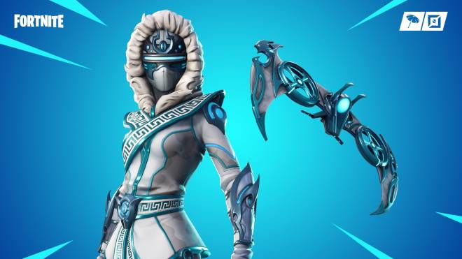 Fortnite: Battle Royale - ITEMSHOP 2-7-19 image 5