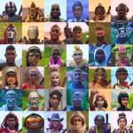 Reaction Gif Contest #9